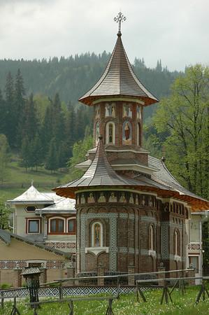 Eastern Europe 2007