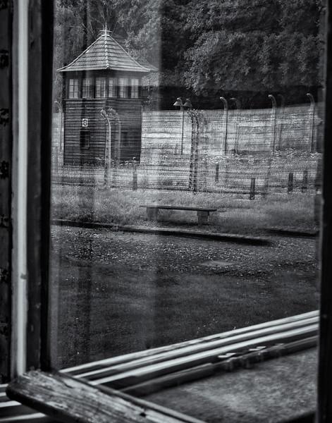 Reflections on Auschwitz