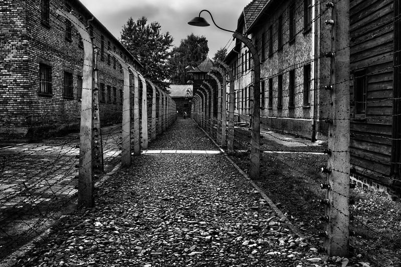 The Barracks #2