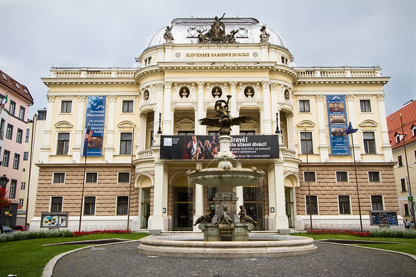 Slovak National Theater