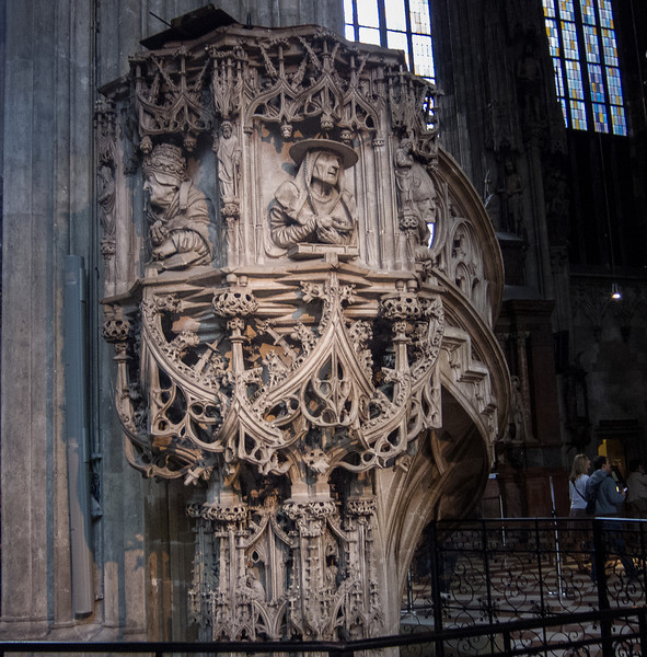 Stephansdom (Cathedral of St. Stephen)