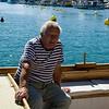 Rab Island water taxi...Croatia