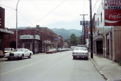 Eastern Kentucky 1980
