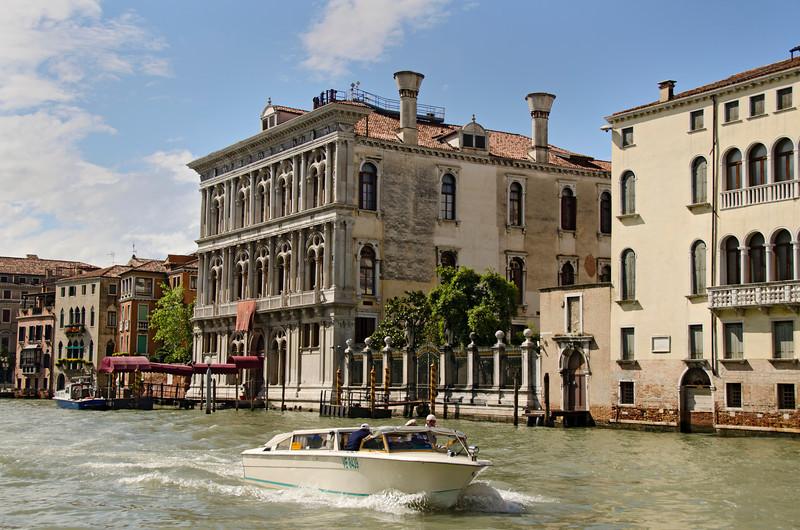 _D7K1978 Casino, Grand Canal, Venice