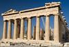 _D7K2248 East face of the Parthenon, Acropolis, Athens