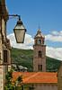 _D7K2203 Bell Tower, Dominican Monastery, Dubrovnik