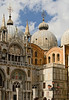 _D7K2017 St Mark's Basilica, Venice