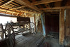Carriage House: Bodie