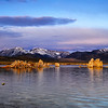Mono Lake and the Sierra Nevada