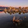 Early morning at Mono Lake
