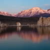 ah alpenglow.  Mono Lake is so stunning at dawn it was hard for this newbie to think straight and realize the wind was shaking my small tripod.