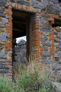 Bodie State Historic Park