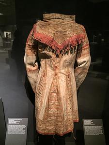 Met Native Clothing