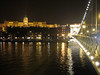 Buda Castle and the Bridge