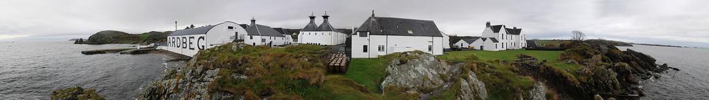 Ecosse/Islay 2010