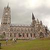 Ecuador 2012: Quito - Basilica de Quito
