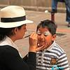 Ecuador 2012: Quito