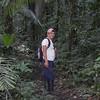 Ecuador 2012: Sacha Lodge - Donaldo