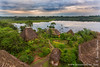 Napo Wildlife Center Lodge and Lake Anangucocha