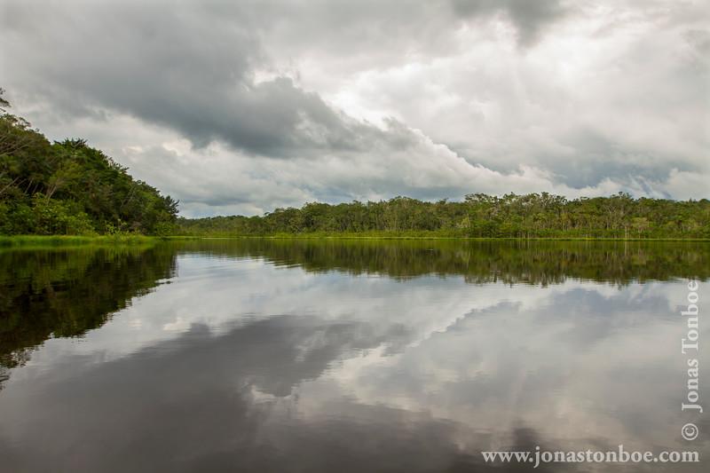 Lake Pilchicocha