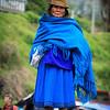 Otavalo animal market