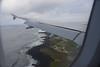 Landing at San Cristobal