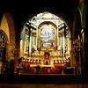 Quito Basilica
