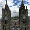 Towers, Basílica del Voto Nacional