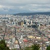 Quito, from El Panecillo