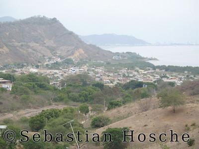 2006-11-08_11716 view on Bahía Blick auf Bahía vista a Bahía