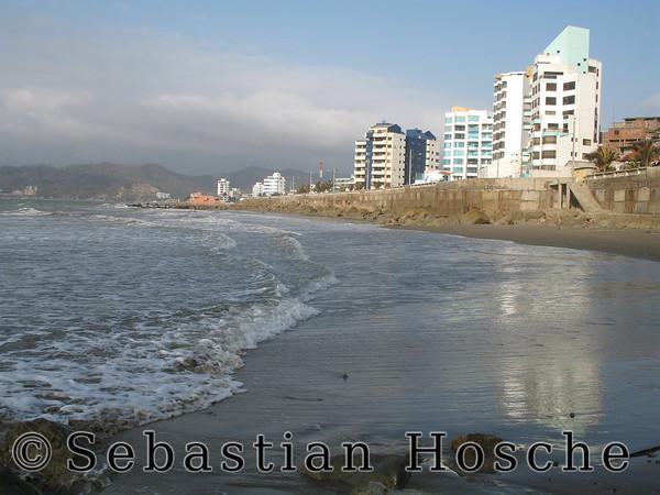 2006-11-10_11794 at the beach in Bahía am Strand in Bahía a la playa en Bahía