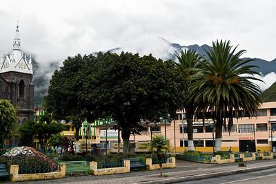 parque de la basilica