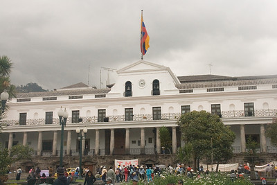Presidential Palace