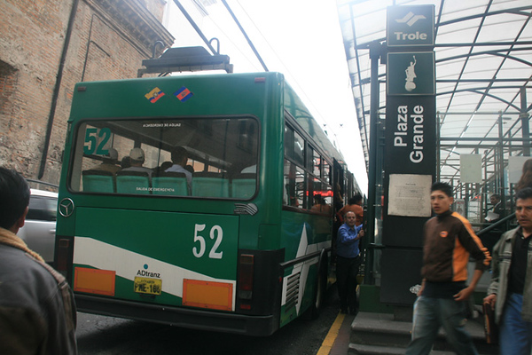 Public Tramway