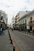 Streets of Old Quito