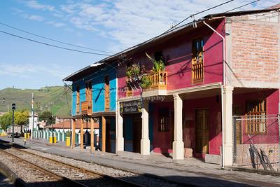 San Pedro de Alausí