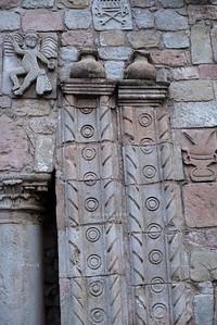 La Iglesia de la Virgen María Natividad de La Balbanera