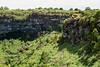 Los Gemelos on Santa Cruz Island, Galapagos