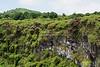 Volcanic Sink Hole on Santa Cruz Island