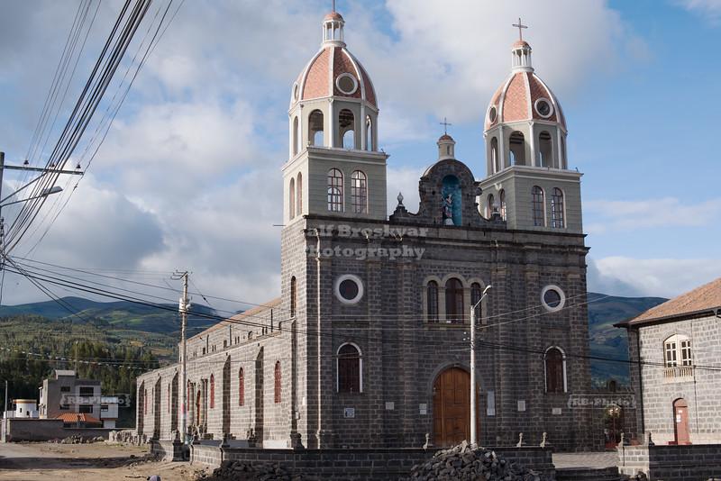 San Andres Chiurch