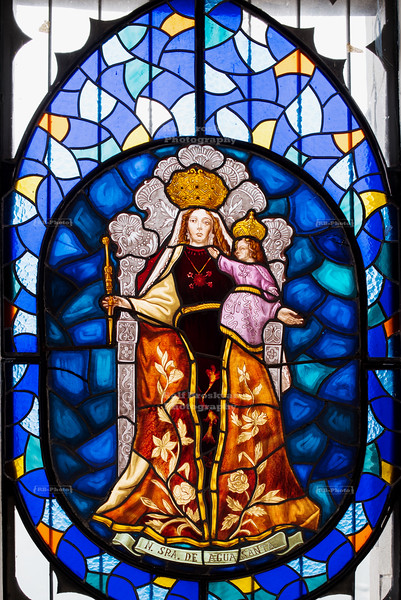 Our Lady of the Holy Water