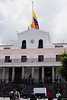 Government Palace in Quito