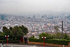 View from Panecillo Hill in Quito