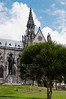 Basilica of the National Vow in Quito