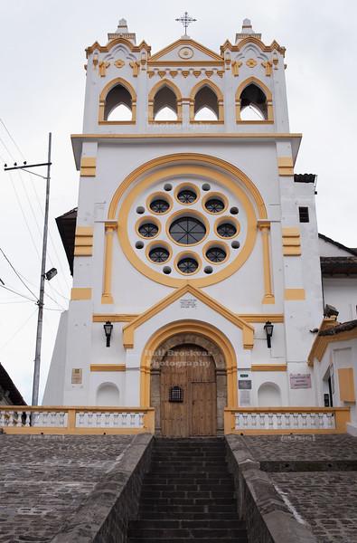 Madres Agustinas Cloistered Monastery