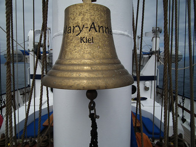 The main bell