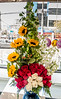 • Location - Quito, Ecuador<br /> • Captivating flower arrangements Sandy and I saw at this Florist Shop.