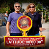 Latitude 00 Degrees