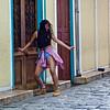 Guayaquil Dancing Girl