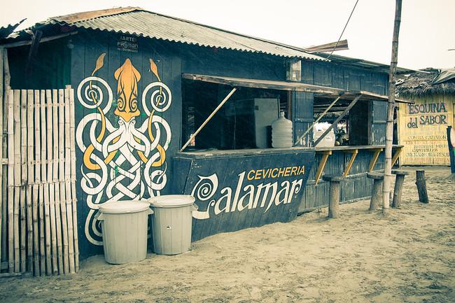 Canoa Cevicheria